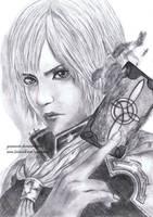 Ace by YunaAnn