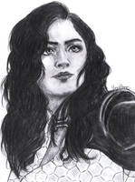 Miranda by YunaAnn