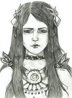 Paddra Nsu-Yeul | Final Fantasy XIII-2 by YunaAnn