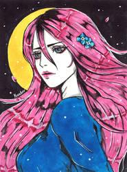Lost Memory by YunaAnn