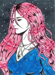 Sleepwalking by YunaAnn