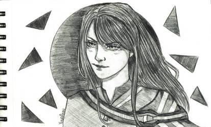 Maximilia by YunaAnn