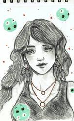 Calm by YunaAnn