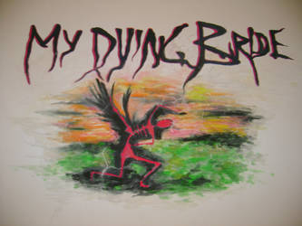 my dying bride by hrj-e