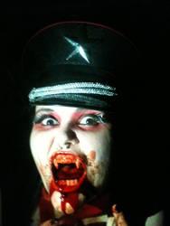 Halloween Hijinx! by ChaotikCat84