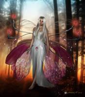 Wildwood by Kachinadoll
