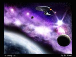 Star trek by nemesisenforcer