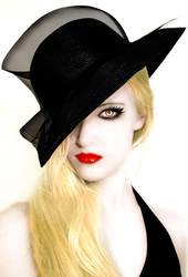 Elegant Glam by ArefinPrints