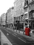 RetroLondon by CRB495