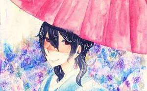 rain by panako
