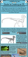Character Designing Tutorial:: Part Two by Neffertity