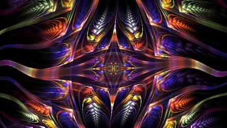 Eywa's Eye by Trip-Artist