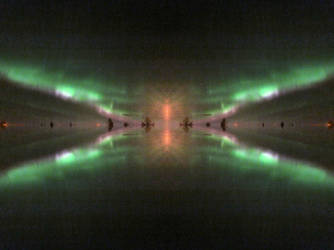 Dimension-X by Trip-Artist