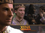 King Cleades ( Craig Parker) by Holi--Day