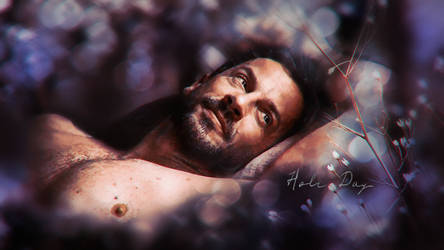 Stephane Narcisse (REIGN) by Holi--Day