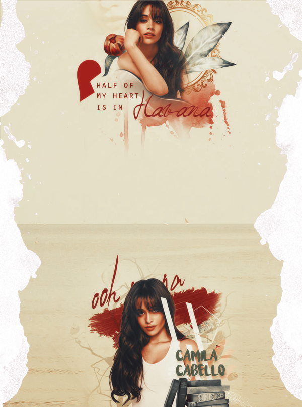 Camila Cabello- Havana/ by Mel by melissaalison13