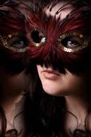 Masquerade by Delt4