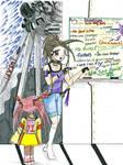 TF Convincing Sari by Taiya001