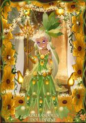 Pixie Scene Maker Queen Fairy by Taiya001