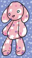 Jellybean by Taiya001