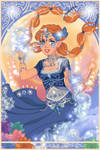 Mystical Anna by Taiya001