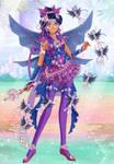 Sailor Cypher 2 by Taiya001