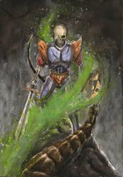 Hero of Gallowmere by SoulEaterSaku90