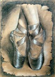 Ballerina Point 2 by mistik88