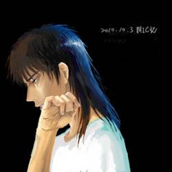 Ito Kaiji by mick347