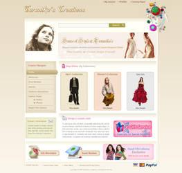 Boutique by webdeviant