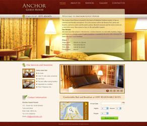 Website Design Templates by webdeviant