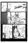 Nightwing 39 Pg. 4 by CristianGarro
