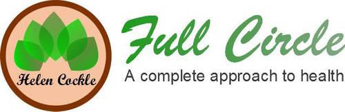 Full Circle Logo 2nd V Jpeg by bl1zzardst0rm