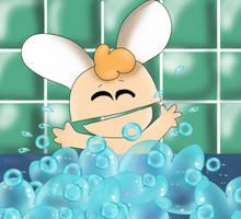 Rooney Bath [AT] by CoffeJinx