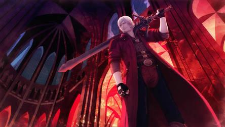 Dante by nominee84