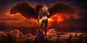 Angel by nominee84