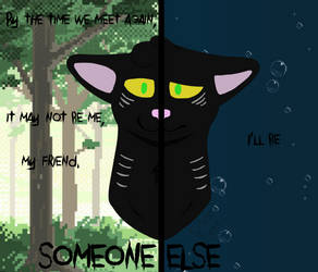 Someone Else by Backgrounds4life
