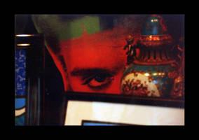 Elvis' Eye by Trancenmetal