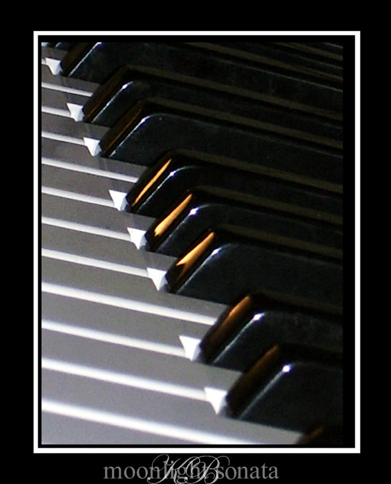 Moonlight Sonata by Trancenmetal