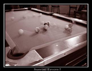 Sunrise Tavern 2 by Trancenmetal