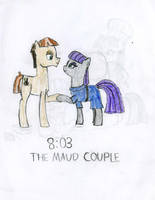 8:03 The Maud Couple by someguy458