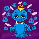 Boo Berry by belledee