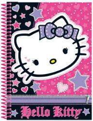 Paper Notebook - HK by crischinchila