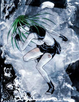 Envy by copperhair18