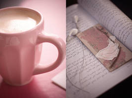 my morning: yours by norah-m
