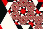 Trapesium Tile by guagapunyaimel