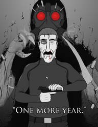 One More Year by Lunapocalypse