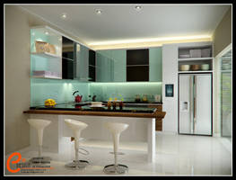 Kitchen Mr.Josep by cuanz