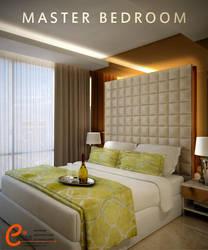 Master bedroom-CP by cuanz