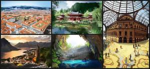 Environment studies 2 by Mr--Einikis